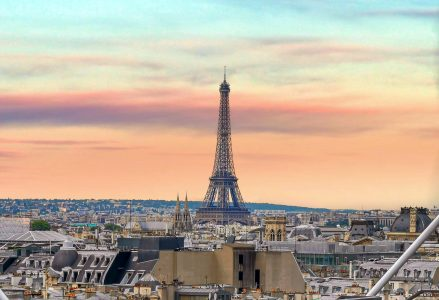 Paris Ethics Event